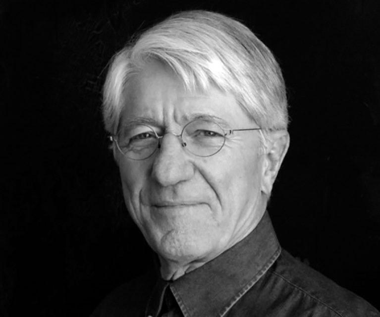 David P. Silcox (Photo: Linda Intaschi)